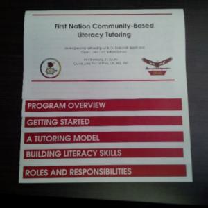 Literacy Tutoring Document